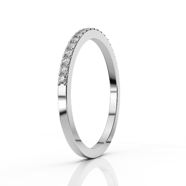 Half-eternity Ring ETH 010 0,29CT