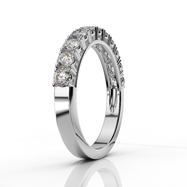 Half-eternity Ring ETH 09 0,88CT