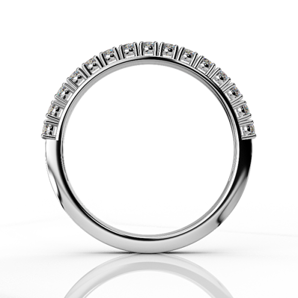 Half-eternity ring ETH 09 0,33CT