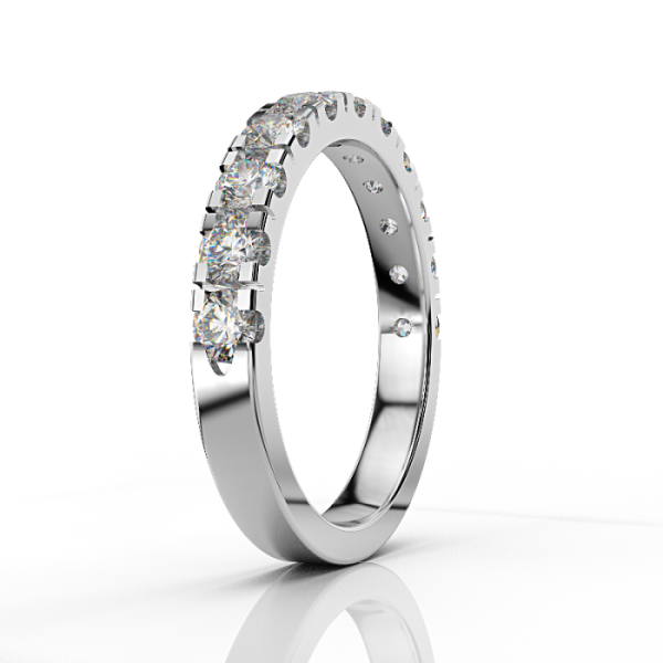 Half-eternity ring ETH 06 0,88CT