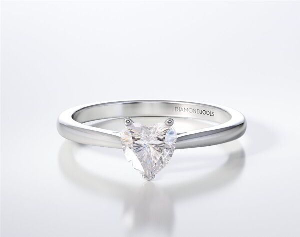 SOLITAIRE RING LR268