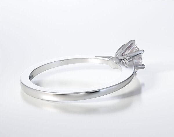 Μονόπετρο Δαχτυλίδι LR258