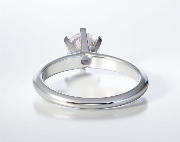 Engagement Ring LR312