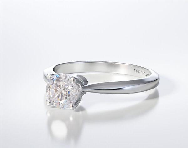 Engagement Ring  LR315