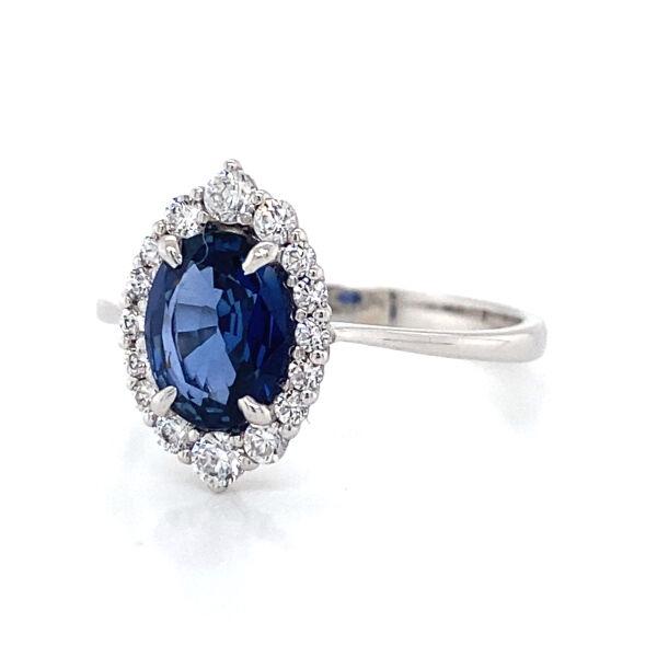 Gemstone ring  REM073