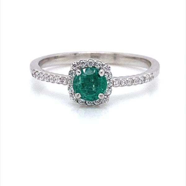 Gemstone ring  REM061