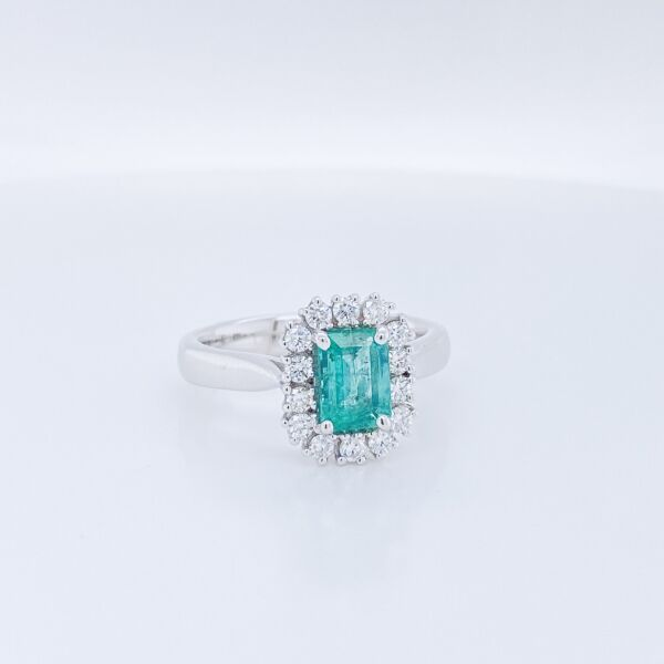 gemstone ring REM01