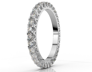 Eternity Ring ET07  0,96CT