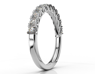 Half-eternity Ring ETH 05 0,70CT