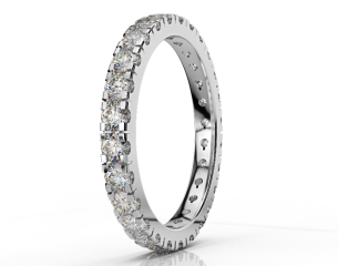 Eternity Ring ET06 1,36CT