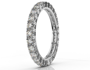 Eternity Ring ET 09  1,20CT