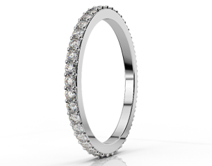 Eternity Ring ET 010 0,81