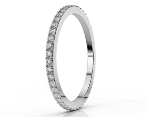 Eternity RIng ET 010 0,65CT