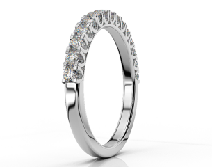 Half-eternity ETH07 0,46CT