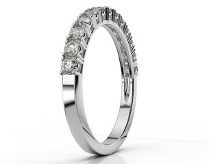 Half-eternity Ring ETH 09 0,54CT