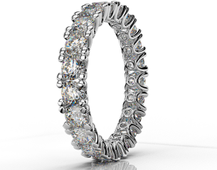 Eternity Ring ET 03 2,58CT