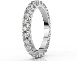 Eternity Ring ET07 1,40CT