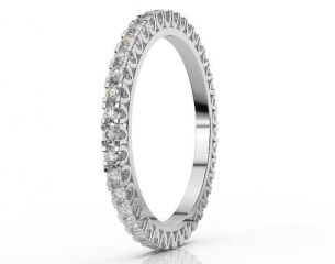 Eternity Ring ET07 0,40CT