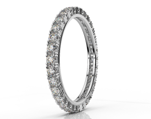 Eternity Ring ET 09 0,70CT