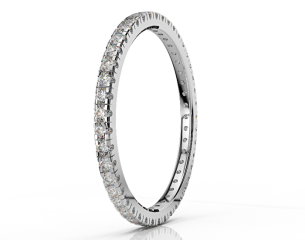 Eternity Ring ET06 0,44CT