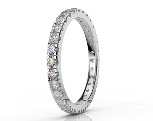 Eternity Ring ET06 0,94CT