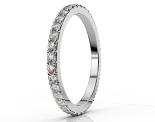 Eternity Ring ET 010 0,95CT
