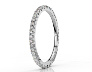 Eternity Ring ET 012 0,48CT