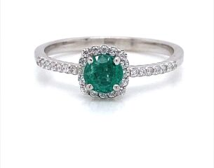 Gemstone ring  REM061