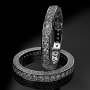 Eternity Ring ET01  2.67 ct