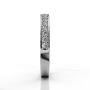 Half-eternity ring ETH01 1.43 ct