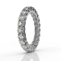 Eternity Ring ET04  2,11CT