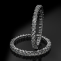 Eternity Ring ET 011 0,82CT