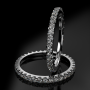 Eternity Ring ET 012 0,75CT